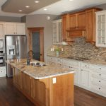 Remcon Home Builders Home Kitchen