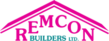 Remcon Builders Logo