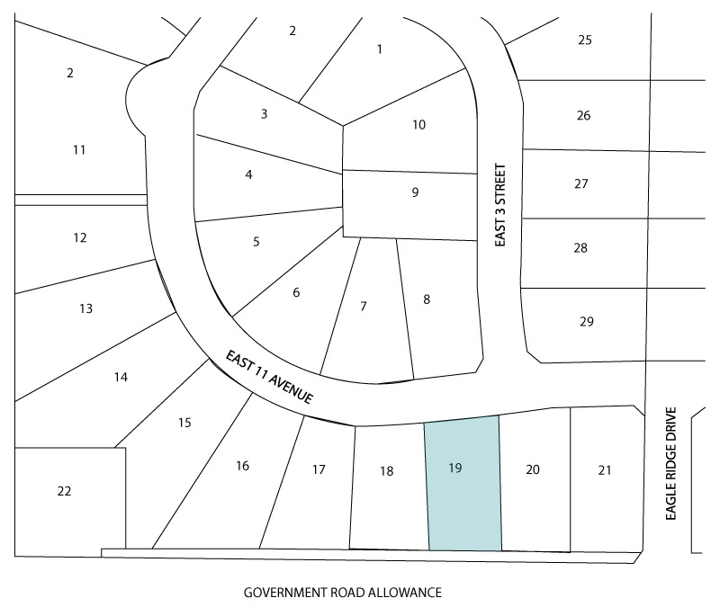Dunmore Site plan Remcon