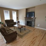 Remcon Home Builders Home Living Room