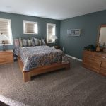Remcon Home Builders bedroom